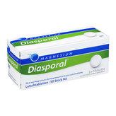 Diasporal, 50 tabl