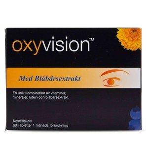 Oxyvision